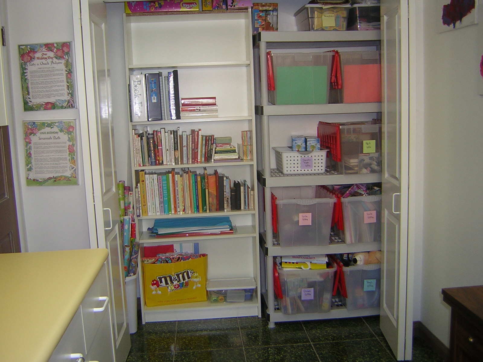 a craft room gets creative san diego professional