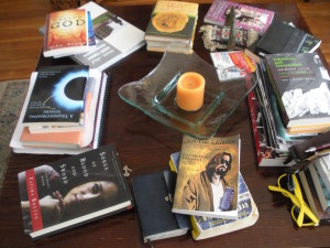 Managing Your Reading Clutter