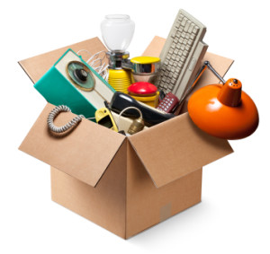 Tips for Decluttering Your Life and Your Home