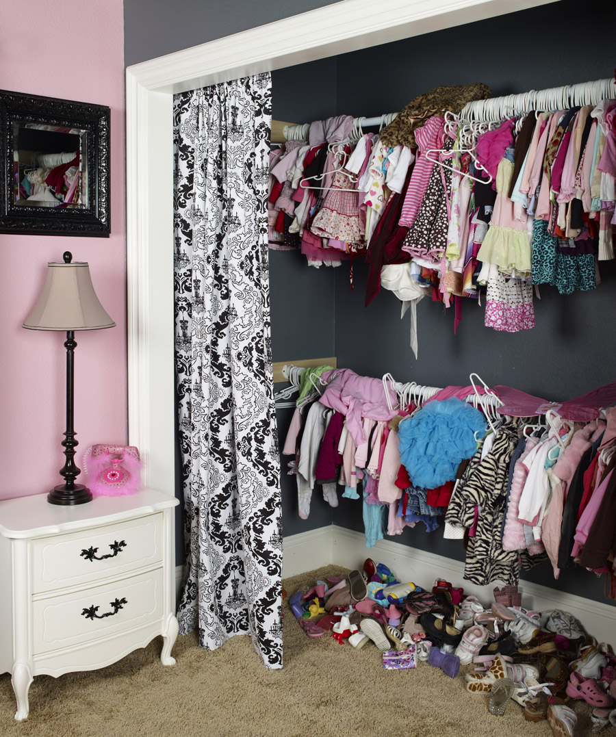 Kidu0027s Clothes And Cluttered Closets | San Diego Professional Organizer |  Image Consultant | Home Organizers | Home Organization