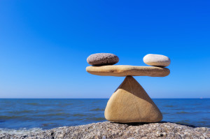 10 Things We Can Do to Become More Balanced